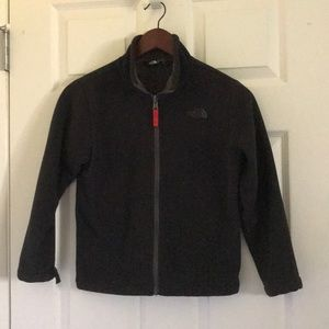 North face 's  fleece jacket size S